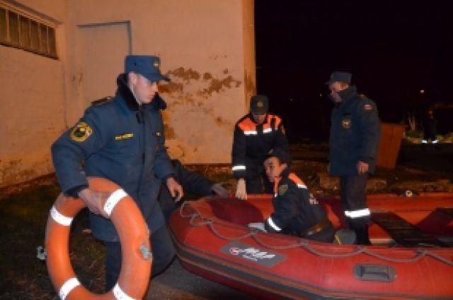 Паводок-2014: ситуация в Аше нормализовалась, в других районах угрозы нет