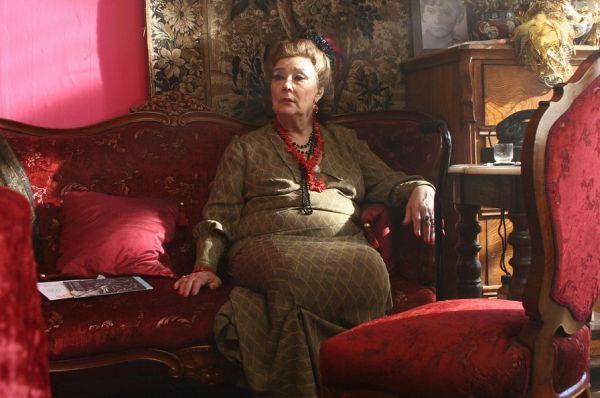 Последним фильмом Самойловой в 2008 году стала драма «Нирвана» о проблемах современной молодёжи.