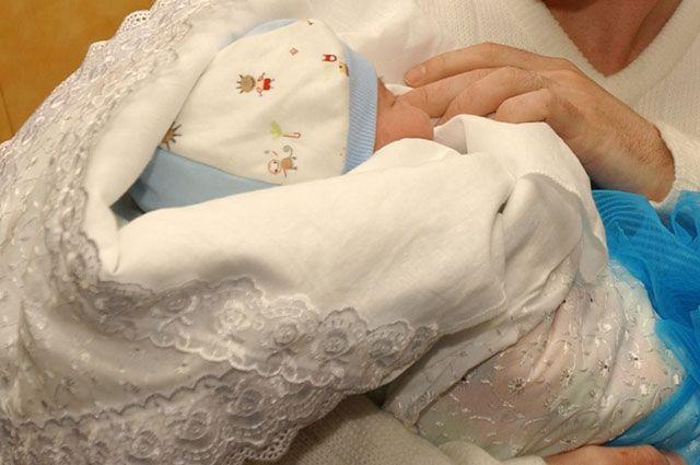 Женщина из Чебаркуля с пересаженной почкой родила третьего ребенка