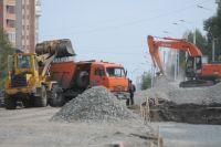 В Омске будут ремонтировать дороги.