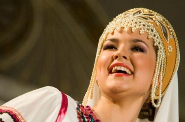В Новосибирске выступит русский народный хор имени Пятницкого