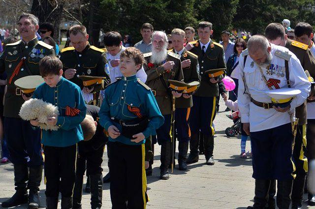 В Иркутске в День Победы соберутся со всего региона ветераны ВОВ.