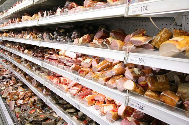 Восстановленное молоко и растительное мясо вернутся на российский рынок