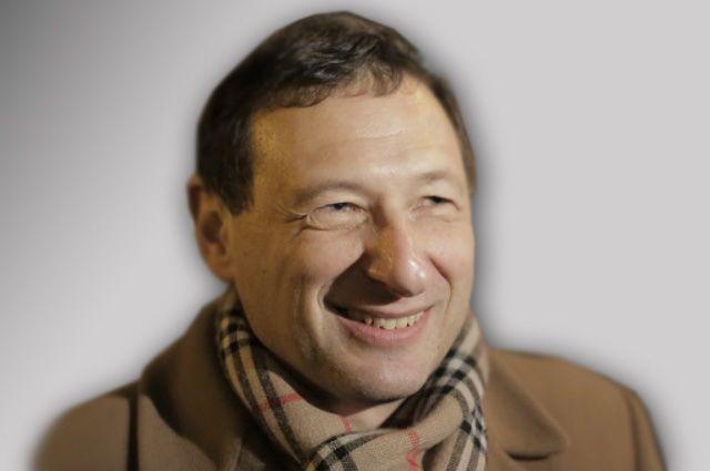 Борис Кагарлицкий, директор Института глобализации и соцдвижений