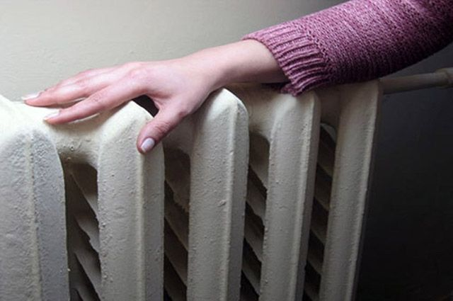 На следующей неделе в Екатеринбурге начнут отключать отопление