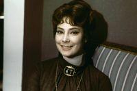 Татьяна Самойлова, 1968 год.