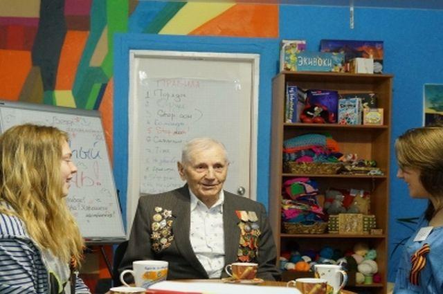 Алексей Иванович Литвинов.