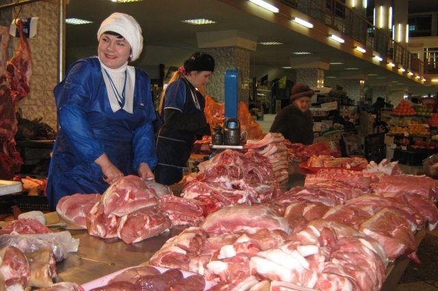 Мясными хозяйствами похвастаться можем, а низкими ценами на мясо - нет.