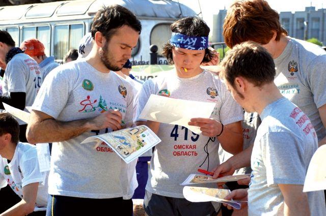 Омск лидирует в Сибири по волонтерскому движению.