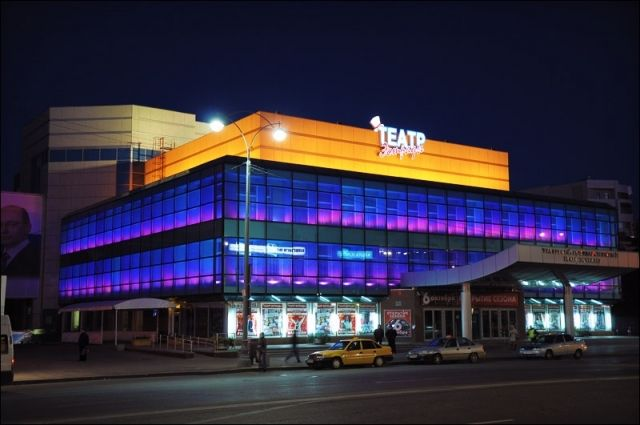 В Екатеринбурге вручат премию за достижения в области эстрадного искусства