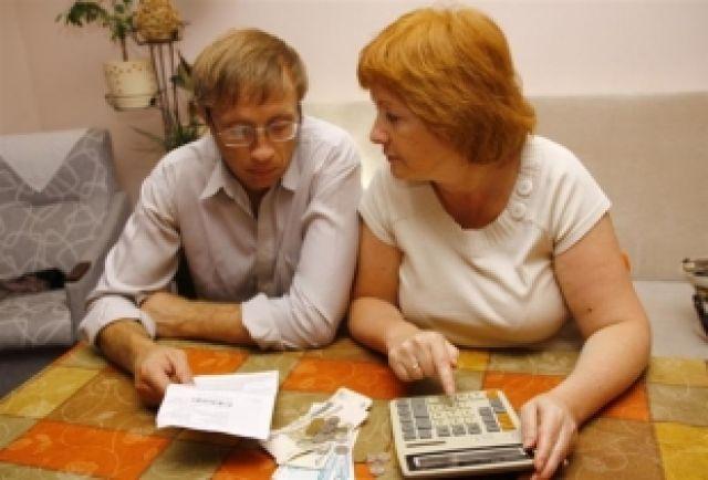 Приборы учета помогают экономить семейный бюджет.