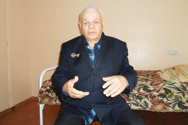«Меня призвали 4 марта 1943 года...»