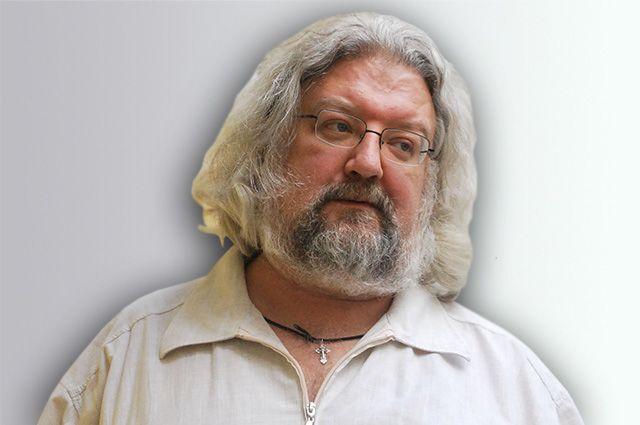 Андрей Максимов.