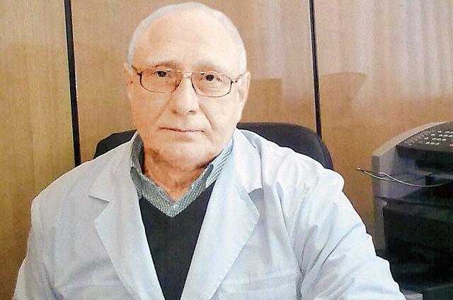 Евгений Шмелев.