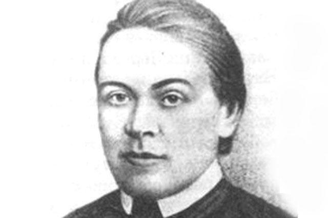 Архангельская Александра, рисунок, 19 век.