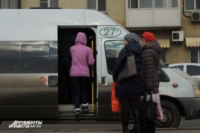 9 Мая общественный транспорт в
