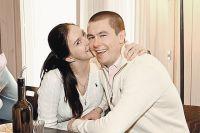 В Лёшу Маша влюбилась в 15 лет.