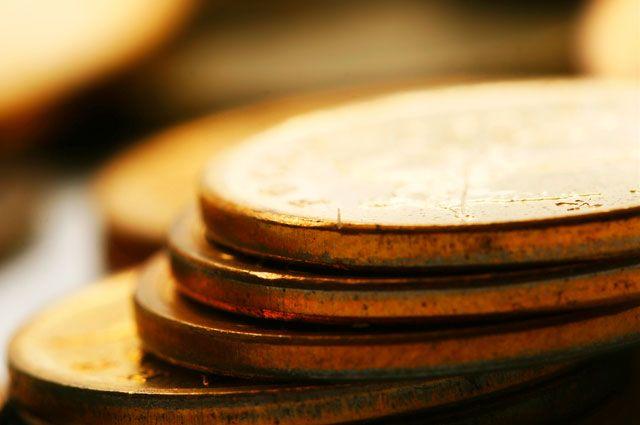 Мошенники присвоили себе крупную сумму денег.