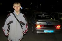 Иван Мучкаев стал очевидцем взрыва на заводе.