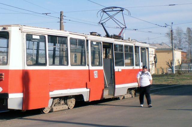Городской транспорт 9 мая будет работать до 2 часов ночи