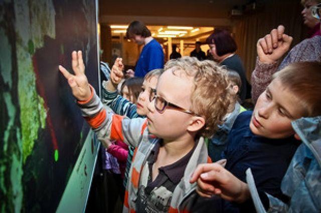 Детскую афишу «Ночи музеев» представят 42 екатеринбургские площадки