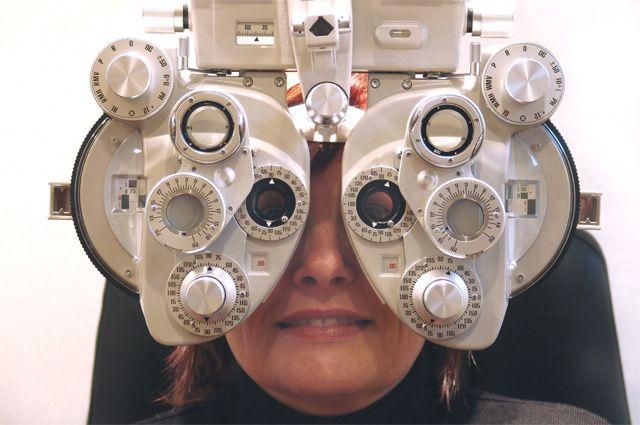 Глаукома: симптомы, лечение и профилактика   Лекарственный ...