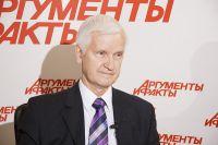 Директор Института астрономии РАН Борис Шустов.