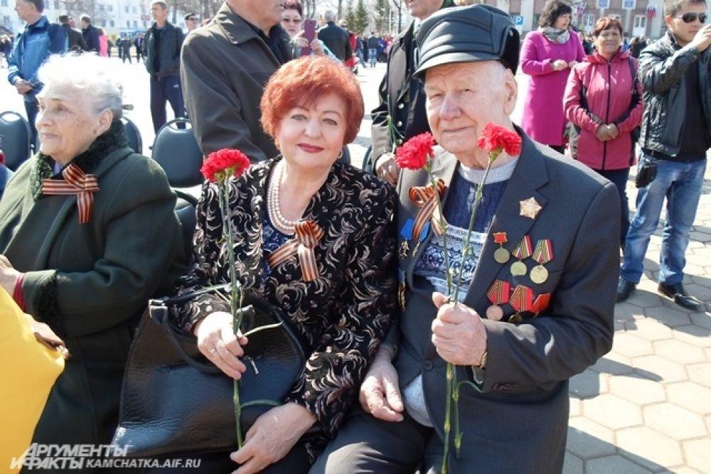 Ветеран труда, известный изобретатель Евгений Ляховский, занесённый в почётную книгу «Лучшие люди России».