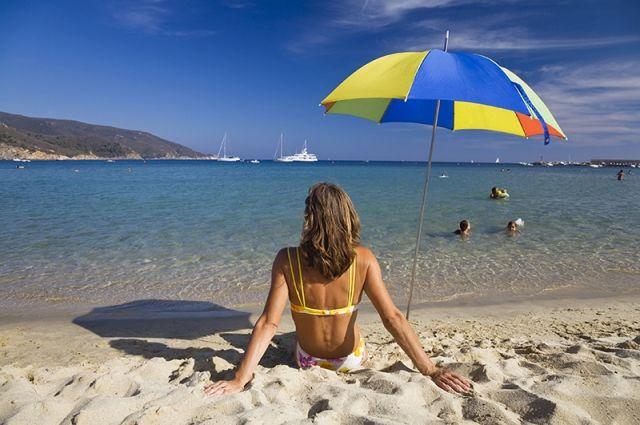 В Магнитогорске купальный сезон откроется 1 июня