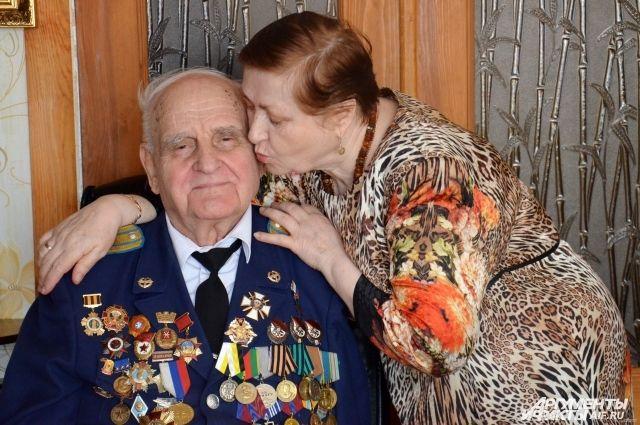 Ветеран об инвалидах, мудрой молодёжи и восстановлении СССР