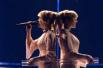 Сёстры Толмачёвы с песней «Shine» остались лишь на седьмой позиции.