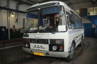 Автобусы до Чукреевки станут ходить чаще.