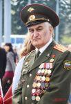 Полковник запаса Борис Каграманьян, ветеран Афганистана.