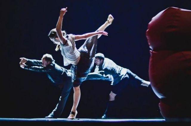 Танцевальный детектив покажут уральцам в Музее истории Екатеринбурга