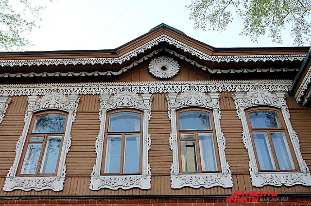 Городская усадьба чистопольского мещанина, скорняка Родиона Мартемьяновича Копылова