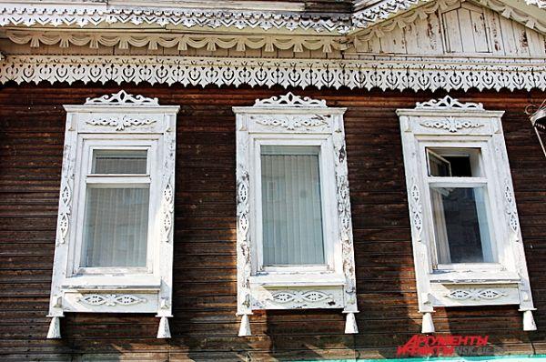 По имеющейся информации, внешняя отделка здания заменена в конце 90-е годы.
