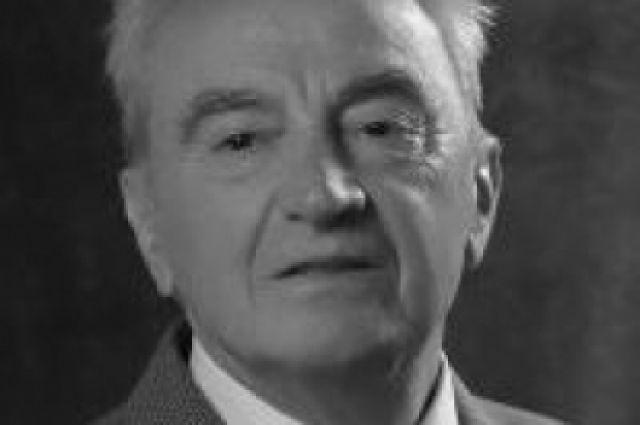 Отар Дадишкилиани участвовал в освобождении Крыма от фашистов