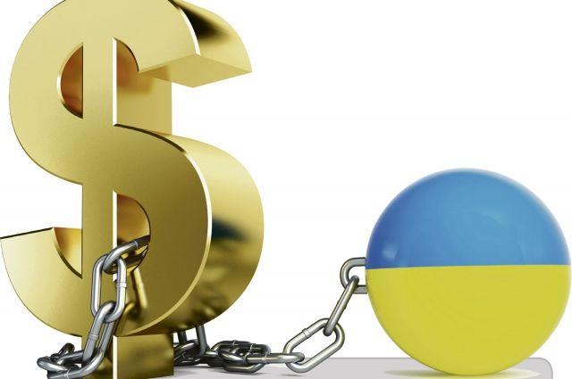 У Европы для Украины денег нет