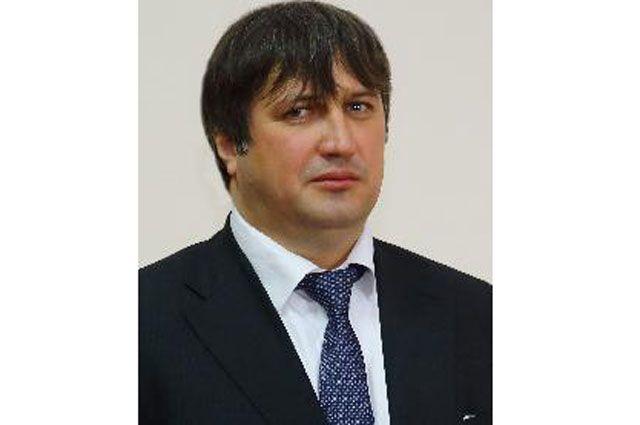 Новый министр ЖКХ Иркутской области родом из Новосибирска.