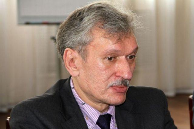 Игорь Ватулин