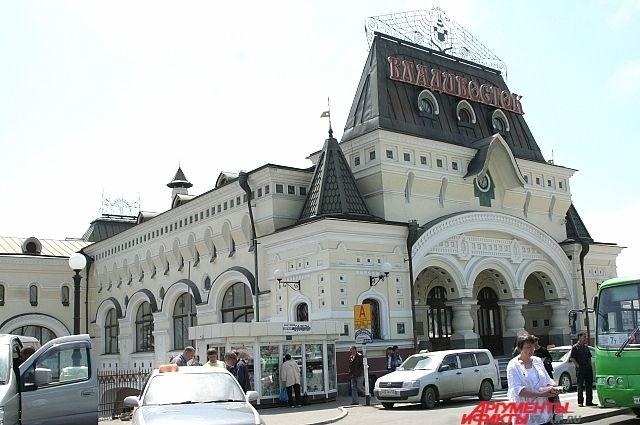 Когда-то Владивосток стал конечной точкой Транссиба. Теперь может стать началом агломерации.