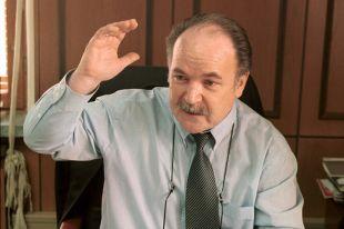 Николай Губенко.