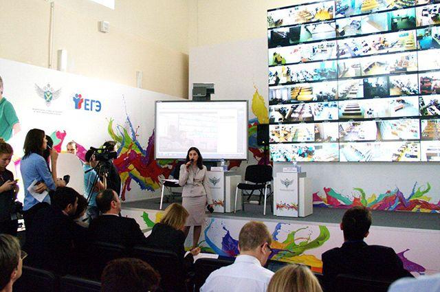 В Челябинской области видеокамерами оборудуют 79 пунктов сдачи ЕГЭ