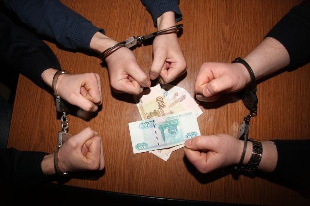 Кражи составляют 40% от общего числа преступлений.
