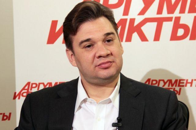 Андрей Даниленко