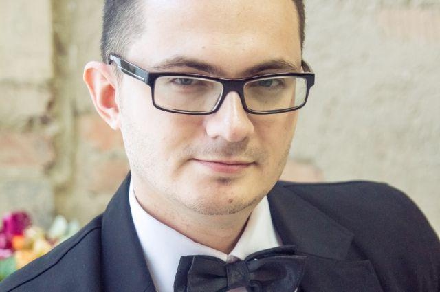 Илья Коломейский.