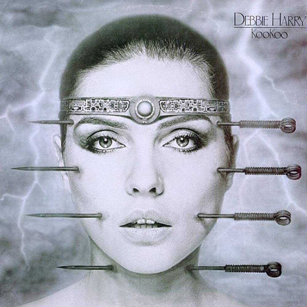 Ещё одним громким успехом Гигера стала обложка для первого сольного альбома  Дебби Харри, лидера группы Blondie.