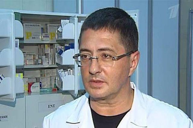 Мясников, Александр Леонидович