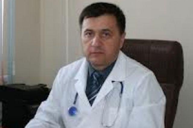 Юрий Рекунов.