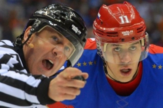 Малкин освободился для сборной России, вылетев из розыгрыша Кубка Стэнли